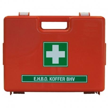 EHBO-BHV Koffer Groot