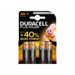 Batterij Duracell aa duralock mn1500 alkaline