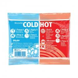 Hot-Coldpack Warm-Koud behandeling 13 x 14 cm (herbruikbaar)