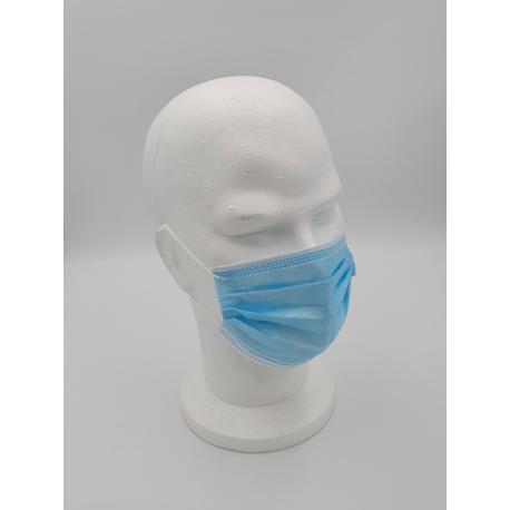 Mondmasker FFP2 Non-woven 50-pack EN149:2001/A1:2009