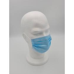 Mondmasker FFP2 Non-woven 50-pack EN149:2001+A1:2009