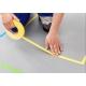 HPX belijningstape fluor geel