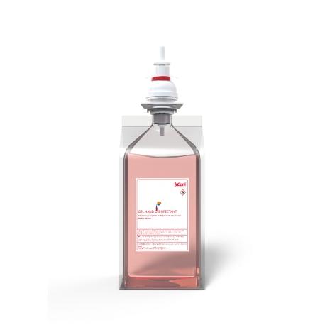 Non-alcohol anti bacterieel handreiniger 1000ML