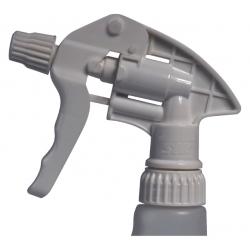 Sproeiflacon met sproeitrigger PrimeSource wit voor desinfectie leeg 600ML