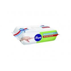 Antibacteriële / hygienische doekjes Sleepy 70 stuks