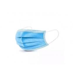 Niet medische mondkapjes, 3-laags doos á 50 stuks