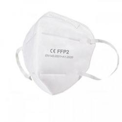 Mondmasker FFP2 10-pack