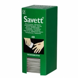 Savett Safety Skin Cleanser navulling