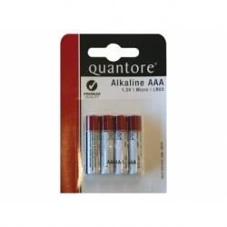Batterij Quantore aaa