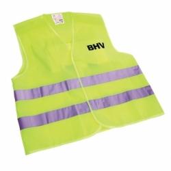 Veiligheidsvest Geel BHV EN-471
