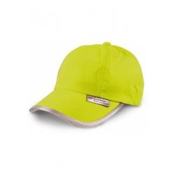 Hoge zichtbaarheids cap
