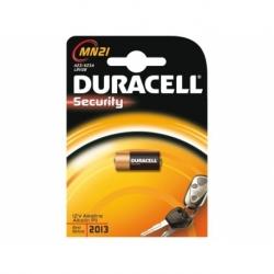 Batterij Duracell mn21 12v alkaline