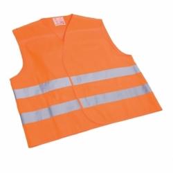 Veiligheidsvest Oranje EN-471 inclusief bedrukking