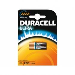 Batterij Duracell aaaa ultra alkaline