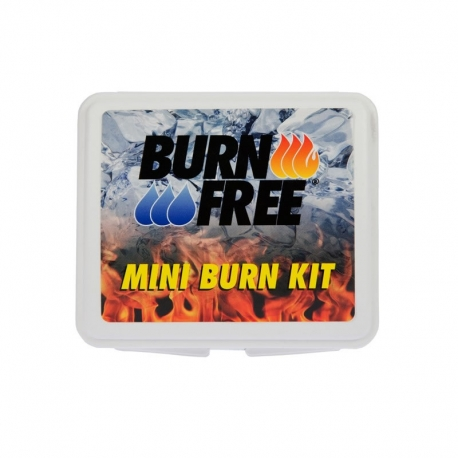 BurnFree Burn Kit Mini
