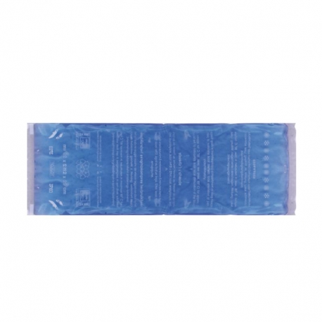 Hot-Coldpack Warm-Koud behandeling12 x 29 cm (herbruikbaar)