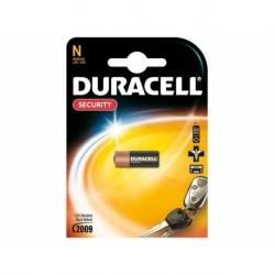 Batterij Duracell n alkaline