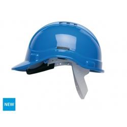 Veiligheidshelm Scott Style 300 blauw EN397