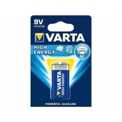 Batterij Varta 9v