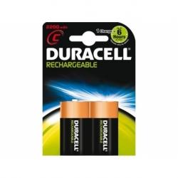 Batterij oplaadbaar Duracell c hr14