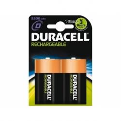 Batterij oplaadbaar Duracell d hr20