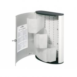Ehbo kast Durable box l 400x302x118mm